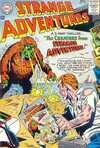 Strange Adventures #170 comic books for sale