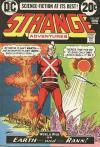 Strange Adventures #242 comic books for sale