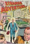 Strange Adventures #58 Comic Books - Covers, Scans, Photos  in Strange Adventures Comic Books - Covers, Scans, Gallery