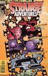 Strange Adventures #3 comic books - cover scans photos Strange Adventures #3 comic books - covers, picture gallery