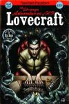 Strange Adventures of H.P. Lovecraft Comic Books. Strange Adventures of H.P. Lovecraft Comics.