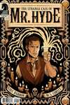 Strange Case of Mr. Hyde comic books