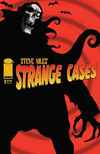 Strange Cases comic books