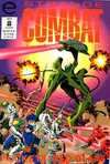 Strange Combat Tales #2 comic books - cover scans photos Strange Combat Tales #2 comic books - covers, picture gallery