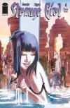 Strange Girl #4 Comic Books - Covers, Scans, Photos  in Strange Girl Comic Books - Covers, Scans, Gallery