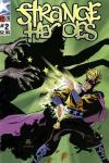 Strange Heroes #2 comic books for sale