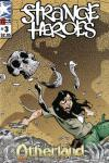 Strange Heroes #3 comic books for sale