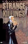 Strange Killings #1 comic books - cover scans photos Strange Killings #1 comic books - covers, picture gallery