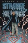 Strange Killings #2 comic books - cover scans photos Strange Killings #2 comic books - covers, picture gallery