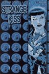 Strange Kiss comic books
