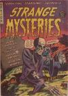 Strange Mysteries #11 Comic Books - Covers, Scans, Photos  in Strange Mysteries Comic Books - Covers, Scans, Gallery