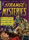 Strange Mysteries #16 Comic Books - Covers, Scans, Photos  in Strange Mysteries Comic Books - Covers, Scans, Gallery
