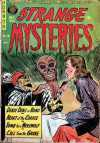 Strange Mysteries #18 Comic Books - Covers, Scans, Photos  in Strange Mysteries Comic Books - Covers, Scans, Gallery