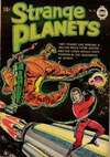 Strange Planets #12 Comic Books - Covers, Scans, Photos  in Strange Planets Comic Books - Covers, Scans, Gallery