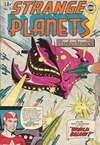 Strange Planets #15 Comic Books - Covers, Scans, Photos  in Strange Planets Comic Books - Covers, Scans, Gallery