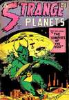Strange Planets #9 Comic Books - Covers, Scans, Photos  in Strange Planets Comic Books - Covers, Scans, Gallery