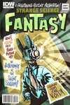 Strange Science Fantasy #3 Comic Books - Covers, Scans, Photos  in Strange Science Fantasy Comic Books - Covers, Scans, Gallery