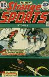 Strange Sports Stories #5 comic books for sale