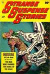 Strange Suspense Stories comic books