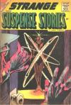 Strange Suspense Stories #40 comic books for sale