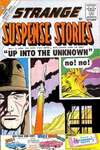Strange Suspense Stories #49 comic books for sale
