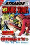 Strange Suspense Stories #53 Comic Books - Covers, Scans, Photos  in Strange Suspense Stories Comic Books - Covers, Scans, Gallery