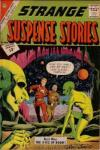 Strange Suspense Stories #61 comic books - cover scans photos Strange Suspense Stories #61 comic books - covers, picture gallery