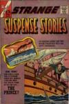 Strange Suspense Stories #66 comic books - cover scans photos Strange Suspense Stories #66 comic books - covers, picture gallery