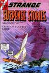 Strange Suspense Stories #70 comic books - cover scans photos Strange Suspense Stories #70 comic books - covers, picture gallery