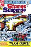 Strange Suspense Stories #2 comic books - cover scans photos Strange Suspense Stories #2 comic books - covers, picture gallery