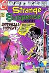 Strange Suspense Stories #3 Comic Books - Covers, Scans, Photos  in Strange Suspense Stories Comic Books - Covers, Scans, Gallery