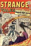 Strange Tales #104 Comic Books - Covers, Scans, Photos  in Strange Tales Comic Books - Covers, Scans, Gallery