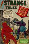 Strange Tales #111 Comic Books - Covers, Scans, Photos  in Strange Tales Comic Books - Covers, Scans, Gallery