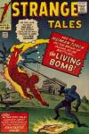 Strange Tales #112 Comic Books - Covers, Scans, Photos  in Strange Tales Comic Books - Covers, Scans, Gallery