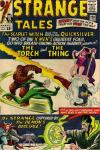 Strange Tales #128 Comic Books - Covers, Scans, Photos  in Strange Tales Comic Books - Covers, Scans, Gallery