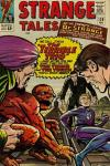 Strange Tales #129 comic books - cover scans photos Strange Tales #129 comic books - covers, picture gallery