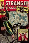 Strange Tales #131 comic books - cover scans photos Strange Tales #131 comic books - covers, picture gallery