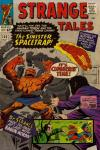 Strange Tales #132 comic books - cover scans photos Strange Tales #132 comic books - covers, picture gallery