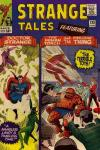 Strange Tales #133 comic books - cover scans photos Strange Tales #133 comic books - covers, picture gallery