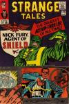Strange Tales #135 Comic Books - Covers, Scans, Photos  in Strange Tales Comic Books - Covers, Scans, Gallery