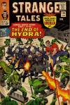 Strange Tales #140 comic books for sale