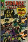 Strange Tales #145 comic books - cover scans photos Strange Tales #145 comic books - covers, picture gallery