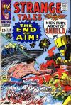Strange Tales #149 Comic Books - Covers, Scans, Photos  in Strange Tales Comic Books - Covers, Scans, Gallery