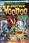 Strange Tales #173 cheap bargain discounted comic books Strange Tales #173 comic books