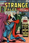 Strange Tales #183 comic books - cover scans photos Strange Tales #183 comic books - covers, picture gallery