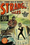 Strange Tales #35 Comic Books - Covers, Scans, Photos  in Strange Tales Comic Books - Covers, Scans, Gallery