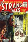Strange Tales #37 Comic Books - Covers, Scans, Photos  in Strange Tales Comic Books - Covers, Scans, Gallery