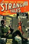 Strange Tales #62 Comic Books - Covers, Scans, Photos  in Strange Tales Comic Books - Covers, Scans, Gallery