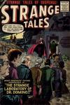 Strange Tales #64 Comic Books - Covers, Scans, Photos  in Strange Tales Comic Books - Covers, Scans, Gallery