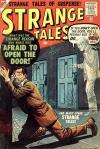Strange Tales #65 Comic Books - Covers, Scans, Photos  in Strange Tales Comic Books - Covers, Scans, Gallery